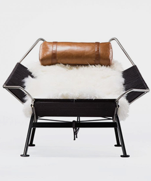 Create Home Collections - Chair Black, Brown, White